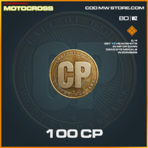 100 CP