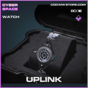 Uplink watch in Warzone and Cold War